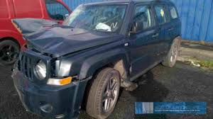 jeep patriot manual jeep patriot sp 2 0l diesel 6 speed manual 2008