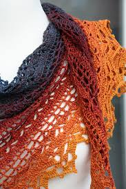 bruinen crochet wrap free crochet pattern patterns valley