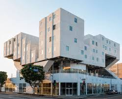 Apartments Downtown La by Star Apartments Skid Row Housing Trust