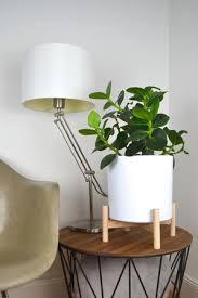 mid century planter eames chairs shock mounts u0026 mid century planter