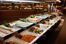 cheaper buffets prompt more regrets