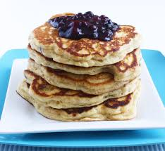 Blueberry Pancake Recipe Blueberry Pancakes Culinary Adventures In The Kitchen