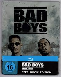 Bad Boys Harte Jungs German Blu Ray Steelbooks A B Toydungeon