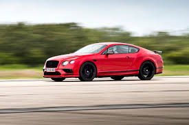 bentley super sport bentley supersports towards 200 mph car guy chronicles