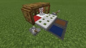 membuat rumah di minecraft cara membuat rumah anjing peliharaan kamu simple di minecraft pocket