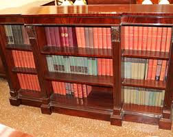 Lawyers Bookcase Plans Barrister Bookcase Etsy