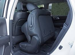 nissan pathfinder jd power 2016 nissan pathfinder platinum road test review carcostcanada