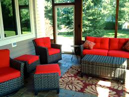 screen rooms u2013 outdoor living with archadeck chicagoland