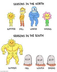 Funny Texas Memes - resultado de imagen para estaciones del a祓o comics pinterest