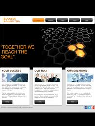 home design story users layouts business consulting coaching simplenerds website design
