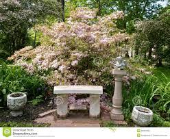 garden sitting area royalty free stock photos image 36481008