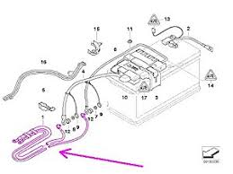bmw e90 battery amazon com bmw e90 e91 e92 e93 dual battery cable positive from