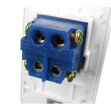 double pole light switch transco 1 gang architrave light switch wafer slimline double pole