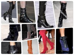 womens boots winter 2017 fall winter best boots for 2017