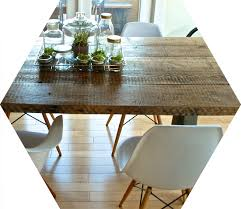 diy dining table ideas rustic dining room table sets with extra white home sketch hafoti org