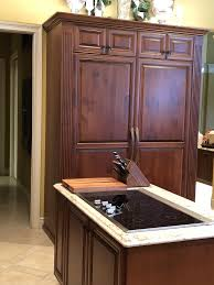what color kitchen cabinets go with cherry wood floors benefits of cherry cabinets kirkplan kitchens