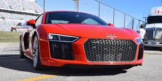 audi supercar 2017 audi r8 v10 usa pricing colors and spec secrets 40 photo