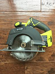 Ryobi 5 Portable Flooring Saw by Projects And Diy Archives Stylish Revamp