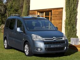 citroen berlingo citroen berlingo multispace technical details history photos on
