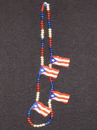 Puertorican Flag Mardigraszone Com Mardi Gras Beads Boas Masks Pizza Deli