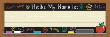 student name tags for desks fantastic desk name plates desk name tags student name tags
