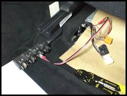 lexus sc300 aux input how to build and hardwire an auxillary input to oem stereo
