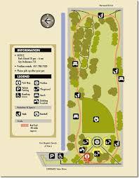 hurst map mayfair park city of hurst tx