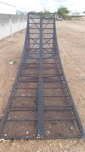freestyle motocross ramps fmx ramp in phoenix 450 moto or mtb for sale bazaar