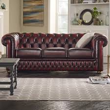 Leather Chesterfield Sofas Chesterfield Sofas Leather U0026 Fabric Sofas By Saxon