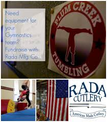 tumbling team fundraising idea fundraiser for gymnastics rada blog