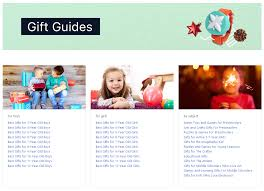 how to pick the perfect gifts for preschoolers moms and crafters