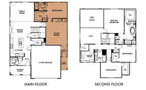 home floor plans richmond american home floor plans home plan