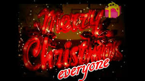 shakin merry everyone