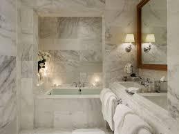 8 fantastic marble bathroom design ideas