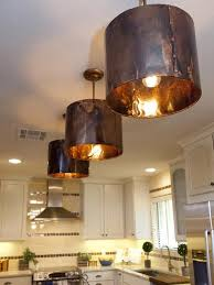 Kitchen Ceiling Pendant Lights by Best 10 Copper Lighting Ideas On Pinterest Copper Lamps Dining
