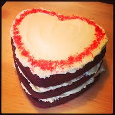 red velvet cake u2013 a spoonful of sugar