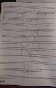 in music what is a u0027sketch u0027 updated 2017 quora