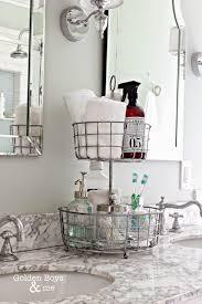 Small Bathroom Organizing Ideas 44 Creative Storage Ideas To Organize Your Small Bathroom My