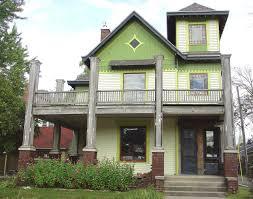 Victorian House Style Victorian Houses U2014 Rare U201cmodern Gothic Stick Style U201d Victorian West