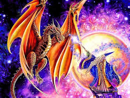 dragons unicorns mermaids pegasus other mythic animals part 4