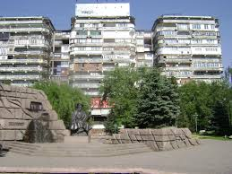 Concrete Apartments by Test Case Capitalism U0027s Rise In Kazakhstan U2013 Straight From The