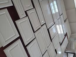 Spray Paint Cabinet Doors Kristen F Davis Designs January 2012