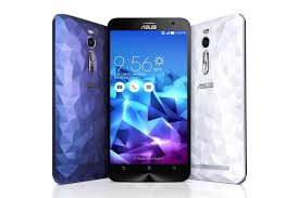 asus shows several android phones including zenfone max with