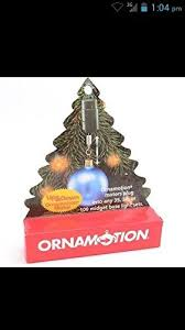 ornamotion up and motorized ornament