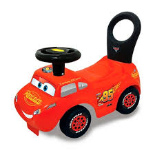 lighting mcqueen pedal car disney pixar lightning mcqueen racer ride on target