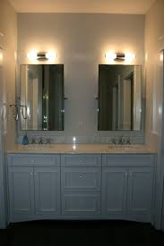 Large Mirrored Bathroom Cabinets by Custom Designed Bathrooms And Bath Remodels