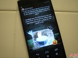 free halloween movie ringtone featured top 10 android apps for halloween androidheadlines com