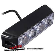 Emergency Light Bars For Trucks 4 Led Car Truck Emergency Beacon Light Bar Hazar Tutiendaracing