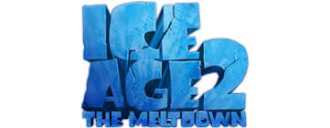 image ice age2 film logo png ice age wiki fandom powered