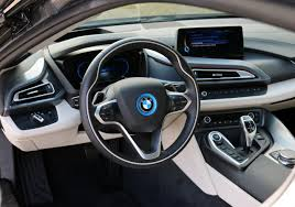 bmw dealership interior 2017 bmw i8 test drive review autonation drive automotive blog